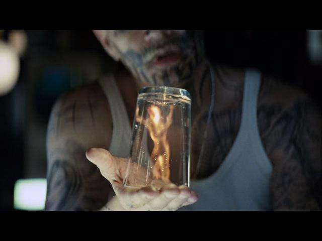 History of El Diablo [Bar scene] | Suicide Squad