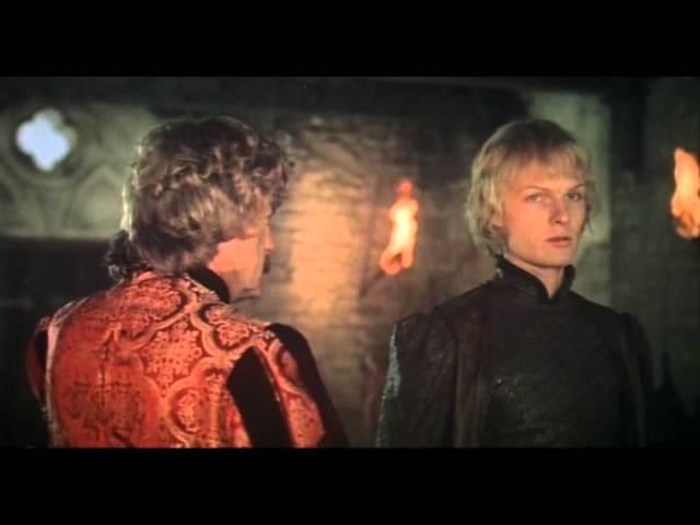 Черная стрела (1985)