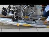 Пандус. Пандусы для инвалидов, колясок +7(342) 203-81-18 Установка пандусов Гост