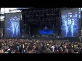QUEENSRYCHE - 11. Take Hold Of The Flame Live @ Wacken 2015 HD AC3