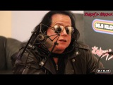 Glenn Danzig on Jonesy's Jukebox