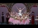 Балет Щелкунчик полностью - Чайковский, Опера Земпера в Дрездене, 2011 HD