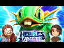 Heroes Unite Murky Heroes of the Storm MFPallytime, ggMarche Trikslyr