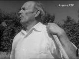 Jogo do pau em Cabeceiras de Basto - 1975 - Mestre Portela