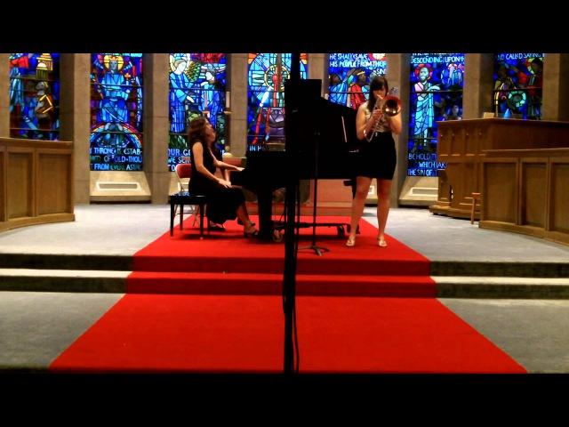 Chorale, Cadence et Fugato by Henri Dutilleux