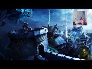 Дядя Зорк твичит — Trine 2: Прохождение [1 серия]