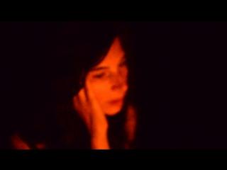Тихая песня абхазской ночи