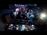 Groove Armada &amp  Riva Starr @ dj mag live