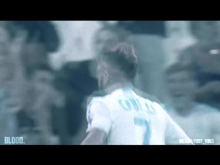 Cabella nice free kick. ^ blood. ^ vk.com/foot_vine1