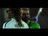 Съёмки клипа Future - Used to This (feat. Drake)