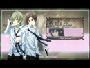 Zetsuen no Tempest׃ The Civilization Blaster_Буря Потерь׃ Гибель Человечества [OP 2] - (Nika Lenina Russian TV Version)