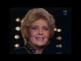 Земля, как ситцевая скатерть - Екатерина Шаврина (Песня 86) 1986 год