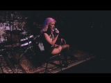 Bonnie McKee - Easy (Live At YouTube Space L.A.)