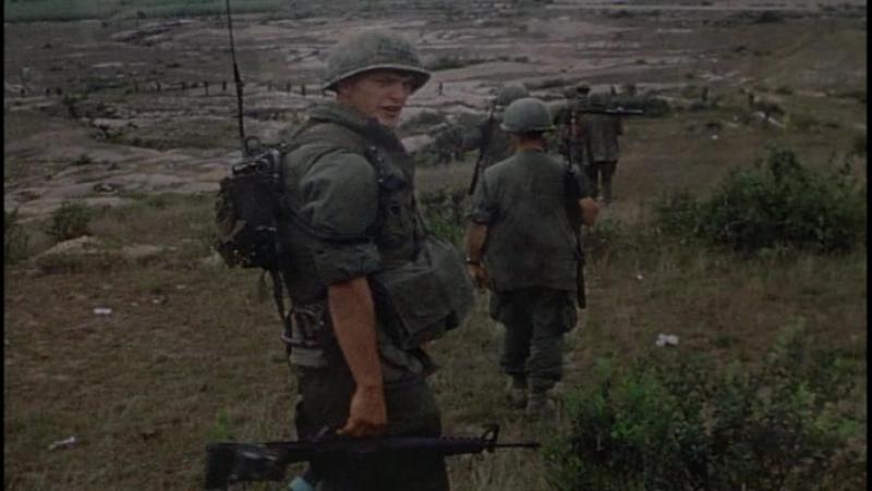 Затерянные хроники вьетнамской войны (Вьетнам в HD). Серия 5. Изменение войны (1969-1970 г.г.)