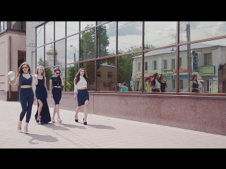 Ивановские красотки - TM ZLATA - Бэкстейдж - Летняя коллекция - 2017г