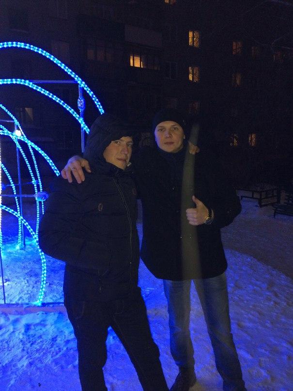Геннадий Фадеев | Бор