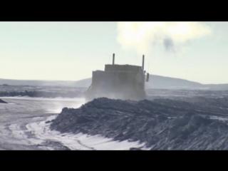 Ледовый путь дальнобойщиков 2 сезон 2 серия из 14 / Ice Road Truckers (2008) HD 720p