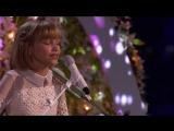 12-летняя девочка победила на шоу талантов