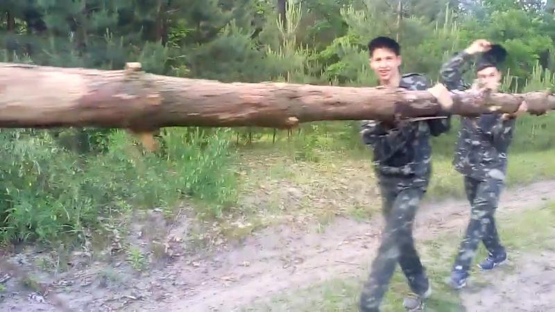 Top Moment in da World Vatra Drovorybu Sokil Forever