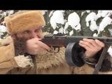 Оружие. Пистолет-пулемет ППШ-41