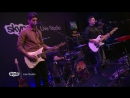 The Boxer Rebellion - Live @ Skype Live Studio