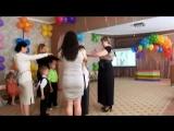 Мой сын-танец сыновей и мам-Женя Тополь