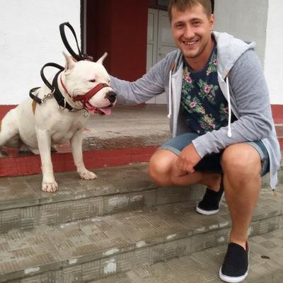 Алексей Раёв