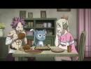 Момент из 102 серии аниме Сказка о Хвосте феи 2014 Fairy Tail 2