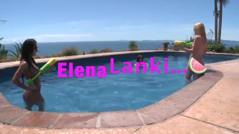 Elena Lanki ✅🇬🇷