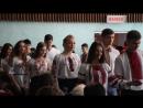 Відкритий районний Свистунівський фестиваль поезії Тараса Григоровича Шевченко (Парад вишиванок)