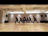 NCT 127_(Fire Truck)_Dance Practice ver.