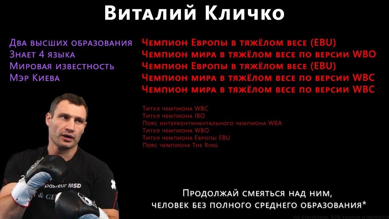 Мэр Кличко назначил главным архитектором Киева Свистунова - Цензор.НЕТ 42