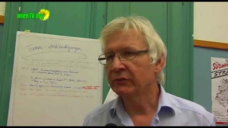 Uwe Sailer - Der selbsternannte Nazi-Jäger Österreichs (KOTZ)