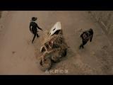 Wu Bai &amp China Blue - Ai You Wu Mu Di + Dang Lang Duo Comic MV (Official MV official full version)
