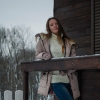 Olka Sergeeva