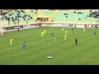 Istra 1961 - Dinamo 0-3, sazetak (HNL 25. kolo), 19.03.2017. Full HD