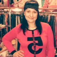 Юлия Соковикова