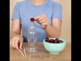 Как легко и быстро очистить любимые продукты. ?