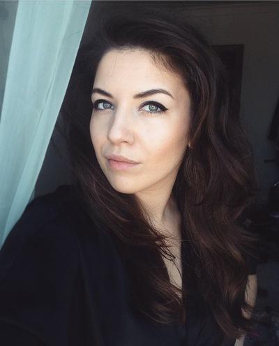 Александра Григоренко