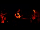 The Drapery Falls (Opeth cover, Minsk, TNT Rock Club, 30.10.2016)