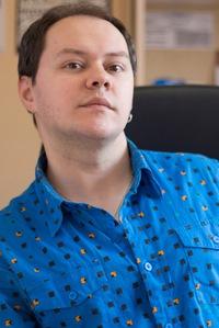 Владимир Моденов
