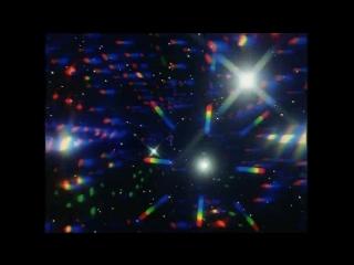 BBC - Доктор Кто - Вступительная заставка (1984) / Doctor Who - Title Sequence (1984)