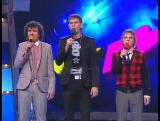 Свердловск - Приветствие (КВН Высшая лига 2008. Первая 12 финала)
