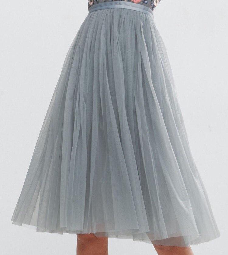 Як пошиты юбку