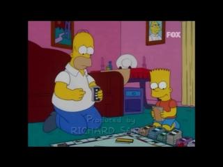 Los Simpson Monopoly (Castellano)