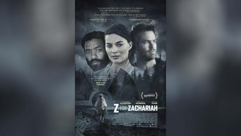 Z – значит Захария (2015) | Z for Zachariah