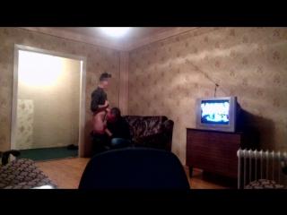 Прокурор Рыжих Днепр берет в рот у мальчика
