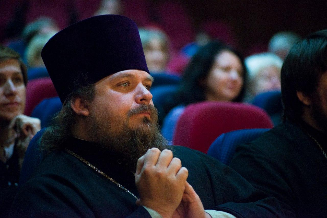 Поздравления протоиерея Алексея Чубакова с началом нового 2017/2018 учебного года