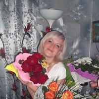 Анкета Валерия Балашова