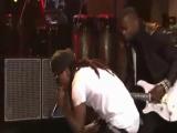Eminem feat Lil Wayne - No Love Live on SNL - 360HD - VKlipe.com .mp4